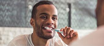 Produits d'hygiène dentaire