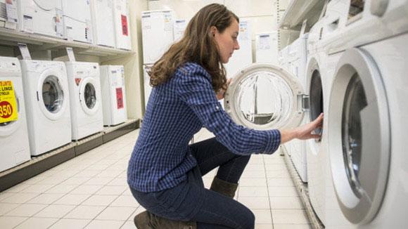 Comparaison machine à laver