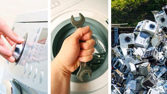 Entretenir sa machine à laver
