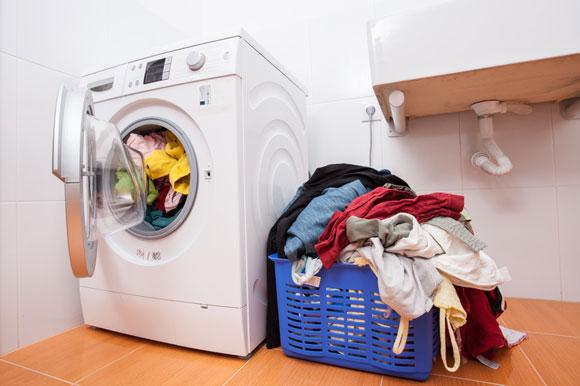 Comment bien utiliser sa machine à laver